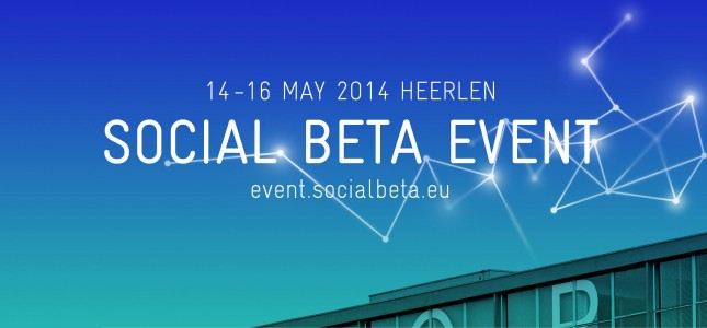 Social Beta Event banner